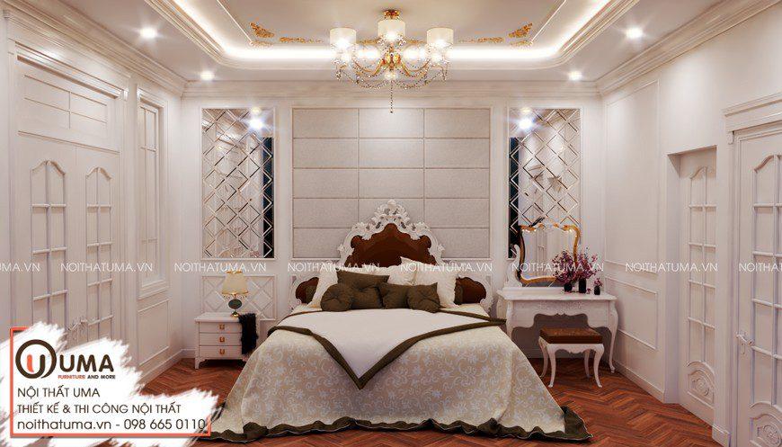 Thiết kế nội thất nhà phố anh Văn Ciputra -Tây Hồ, Thiết kế nội thất nhà phố anh Văn Ciputra, gỗ Gõ đỏ, Phong cách tân cổ điển, Sofa da, Thiết Kế Nội Thất Biệt thự, Thiết Kế Nội thất Nhà phố