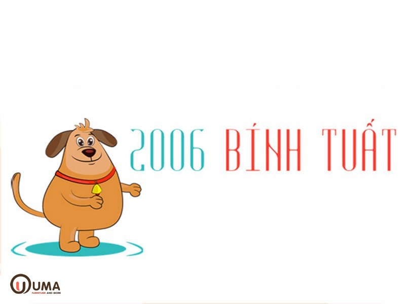 Năm 2006 hợp màu gì?