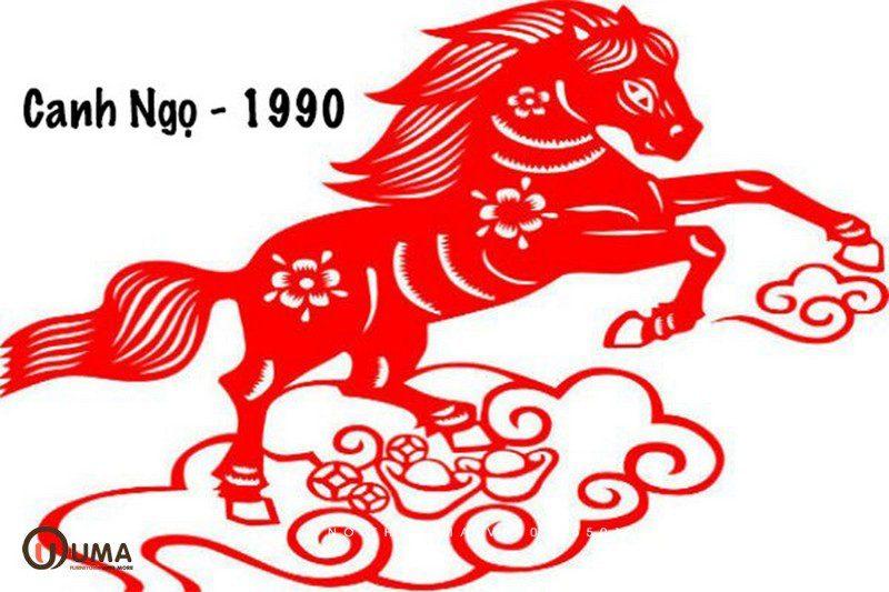 Tổng quan tuổi Canh Ngọ sinh năm 1990