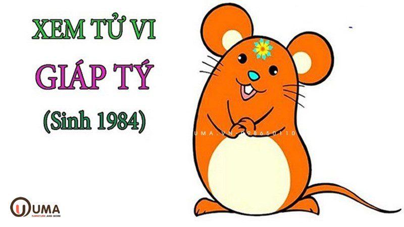 Xem tử vi tuổi Giáp Tý sinh năm 1984