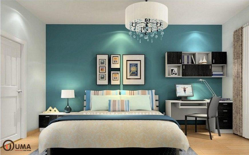 Thiết kế nội thất nhà ở hợp mệnh cho gia chủ sinh năm 2026