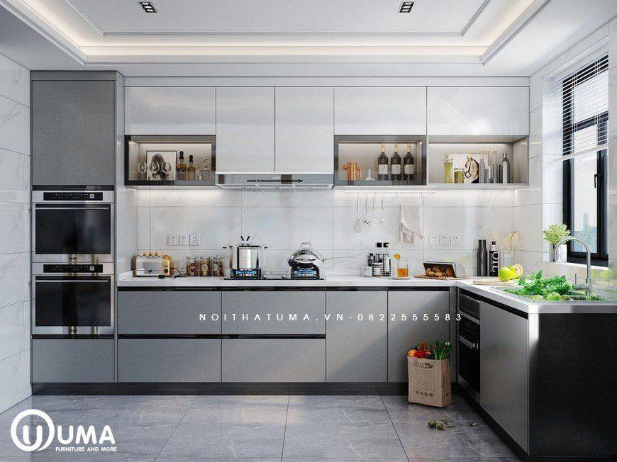 Tủ Bếp Nhựa Picomat – UPC 39, Tủ Bếp Nhựa Picomat, ,