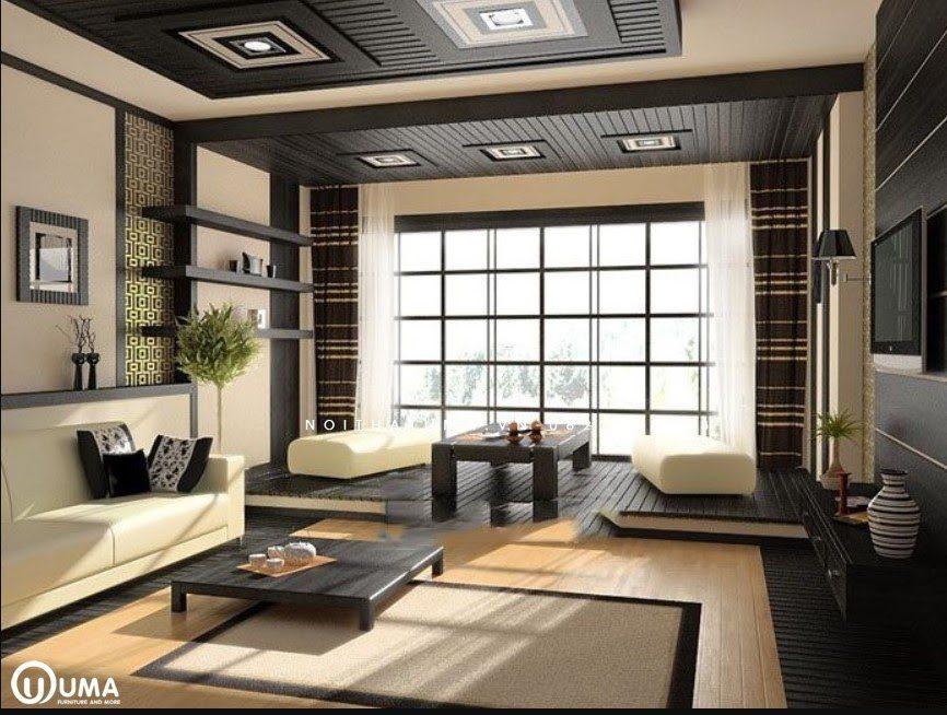 Mẫu không gian chung cư mang phong cách thiết kế Hàn Quốc