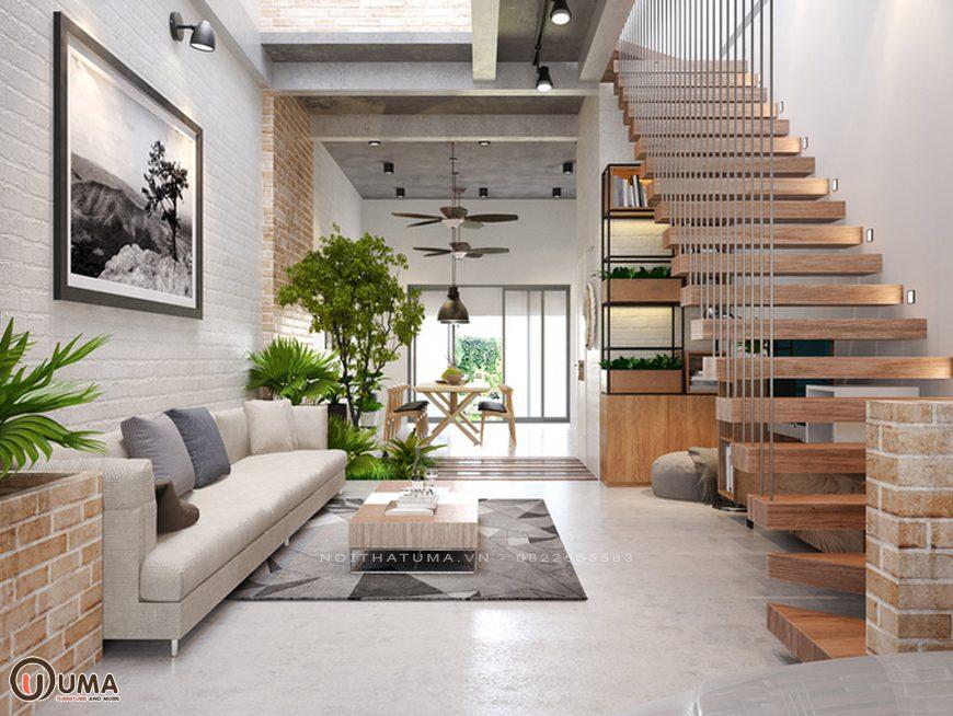 Phòng khách thông tầng là gì? Những mẫu thiết kế mới lạ 2021, , Lưu ý khi thiết kế phòng khách, Thiết kế phòng khách, Góc tư vấn, Tin Tức