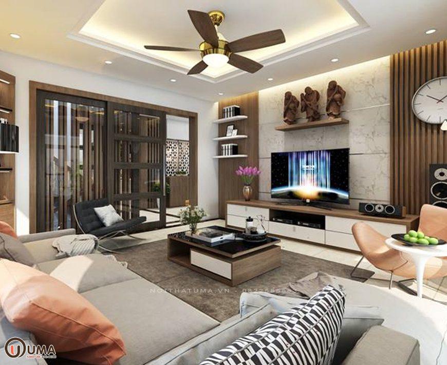 Phòng khách sang trọng là gì? Các mẫu thiết kế phổ biến hiện nay, , Lưu ý khi thiết kế phòng khách, Thiết kế phòng khách, Góc tư vấn, Tin Tức