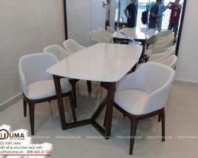 Bàn ghế ăn - UBG 05