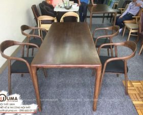 Bàn ghế ăn - UBG 02
