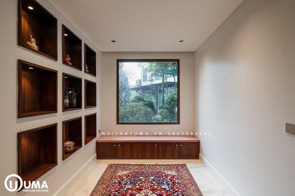 YU House - Siêu phẩm thiết kế về bối cảnh, , , Mẫu nhà đẹp