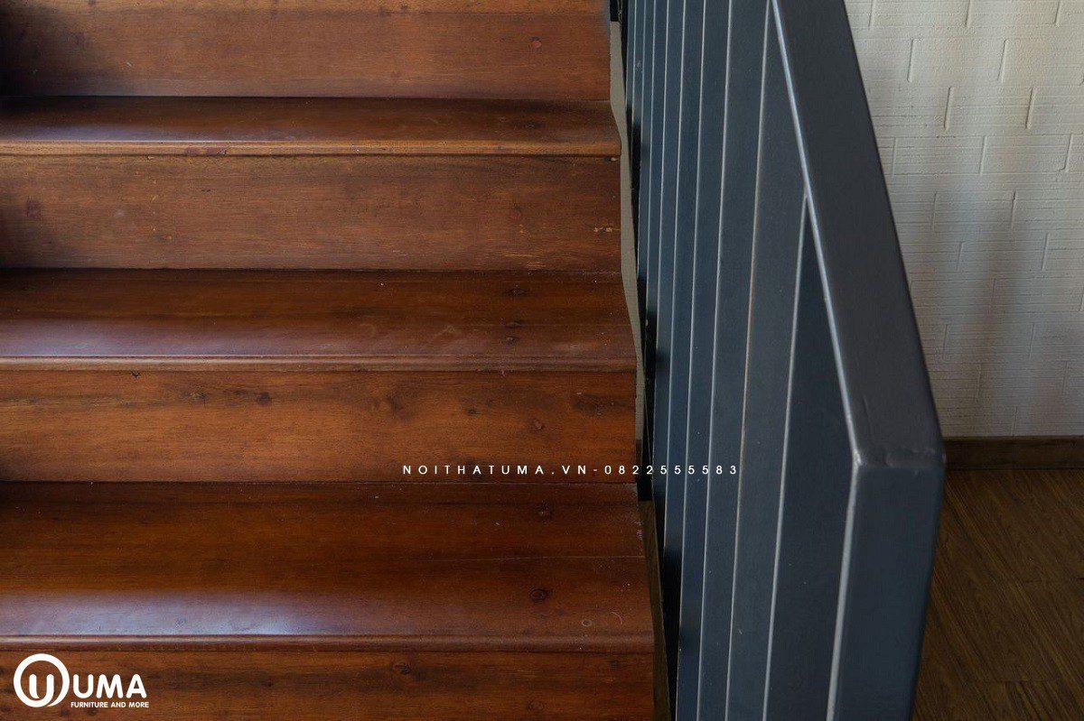 Thiết kế nhà Hòn Xện phong cách kết hợp giá trị mới và cũ, , , Mẫu nhà đẹp
