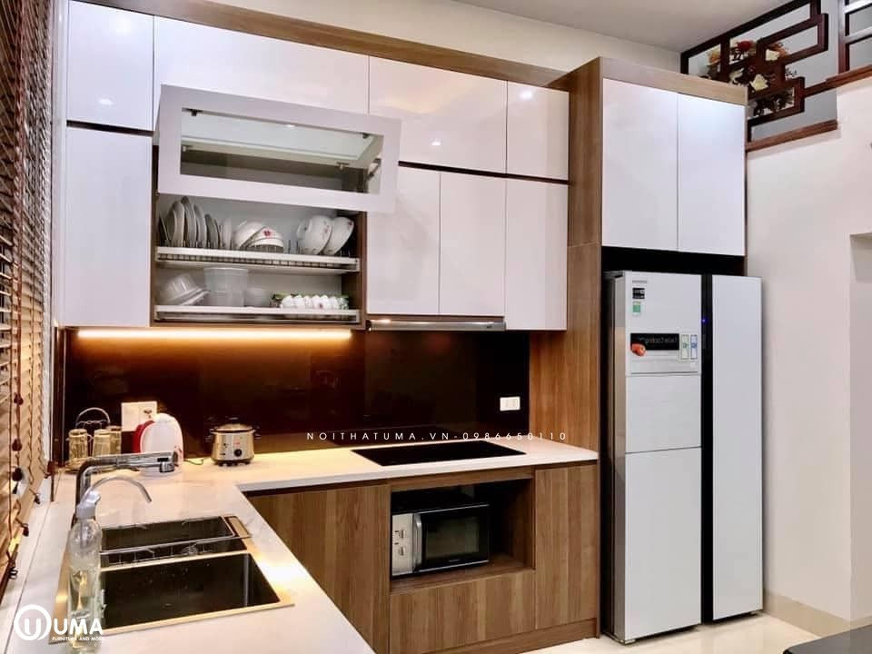 Tủ Bếp Nhựa Picomat – UPC 34, Tủ Bếp Nhựa Picomat, Tủ bếp nhựa, Tủ bếp nhựa