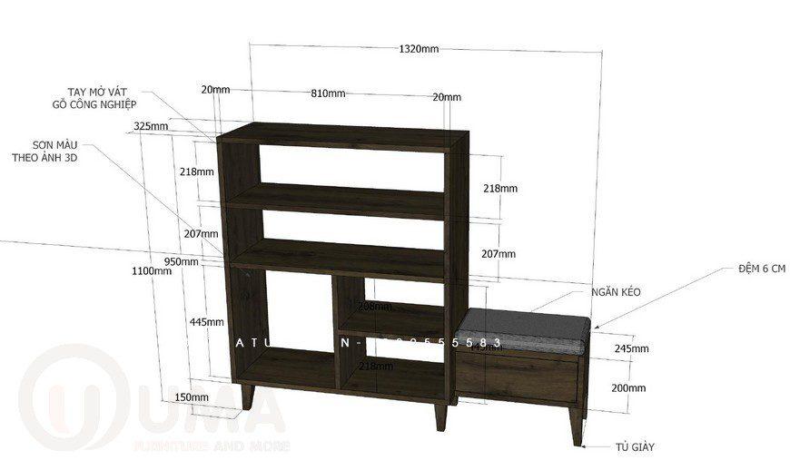 Thiết kế nội thất nhà phố tại An Dương, Tây Hồ, Thiết kế nội thất nhà phố tại tây hồ, Phong cách tối giản, Thiết Kế Nội thất Nhà phố