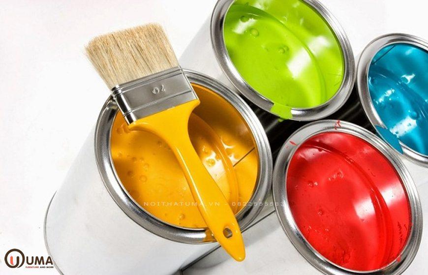 Nhà mái thái sơn màu gì đẹp và sang trọng?, , , Góc tư vấn, Tin Tức
